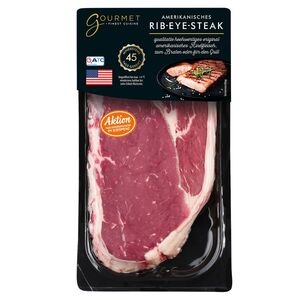GOURMET US-Steak 285 g