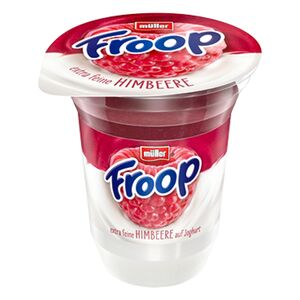 müller®  Froop 150 g