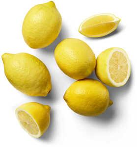 Span./ital. Bio-Zitronen