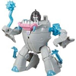 TRANSFORM Cyberver Warrior