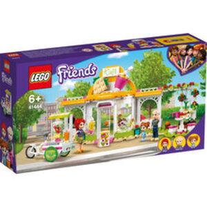 LEGO® Friends 41444 Heartlake City Bio-Cafe