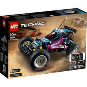 LEGO®Technic 42124 Geländewagen