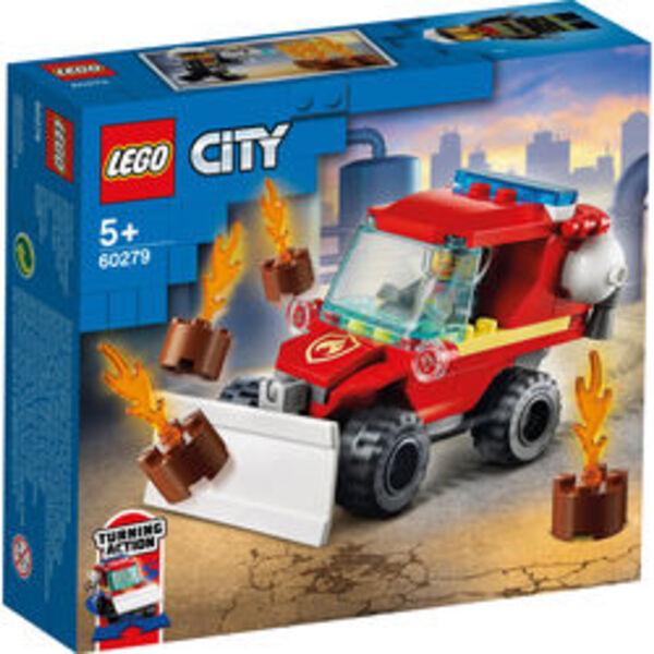 LEGO®City 60279 Mini-Löschfahrzeug