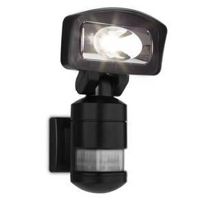 LED-Sicherheitslicht Robocam mit 16 Watt und 1200 Lumen