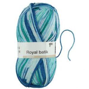 Royal Batik Strickgarn