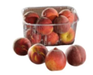 Spanien Gut & Günstig Pfirsiche oder Nektarinen