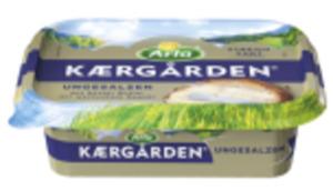 Arla Kærgården
