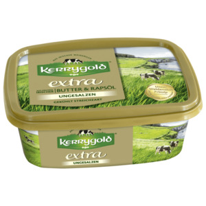 Kerrygold Original Irische Butter oder Extra Ungesalzen