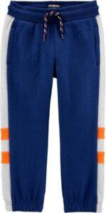 Jogginghose  blau Gr. 92 Jungen Kleinkinder