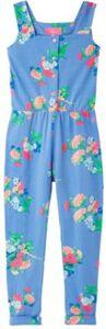 Jumpsuit KELSEY  blau Gr. 104 Mädchen Kleinkinder