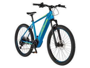FISCHER E-Bike »Montis 6.0i«, Mountainbike, 29 Zoll