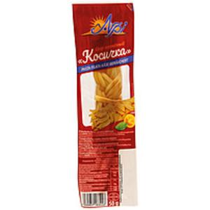 """Pasta filata Käse """"Kosichka"""", geräuchert, Halbfettstufe"""