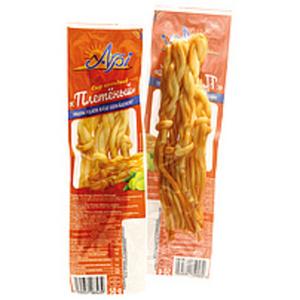 """Pasta filata Käse """"Pletenyj"""", geräuchert, Halbfettstufe"""