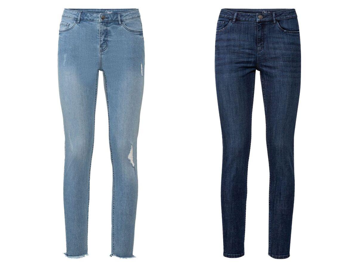Bild 1 von ESMARA® Damen Jeans Super Skinny Fit