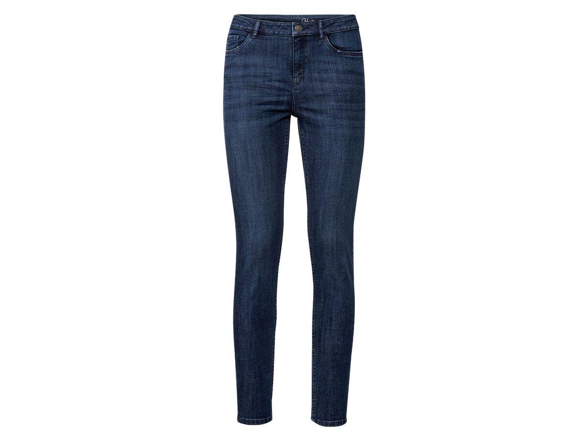 Bild 2 von ESMARA® Damen Jeans Super Skinny Fit