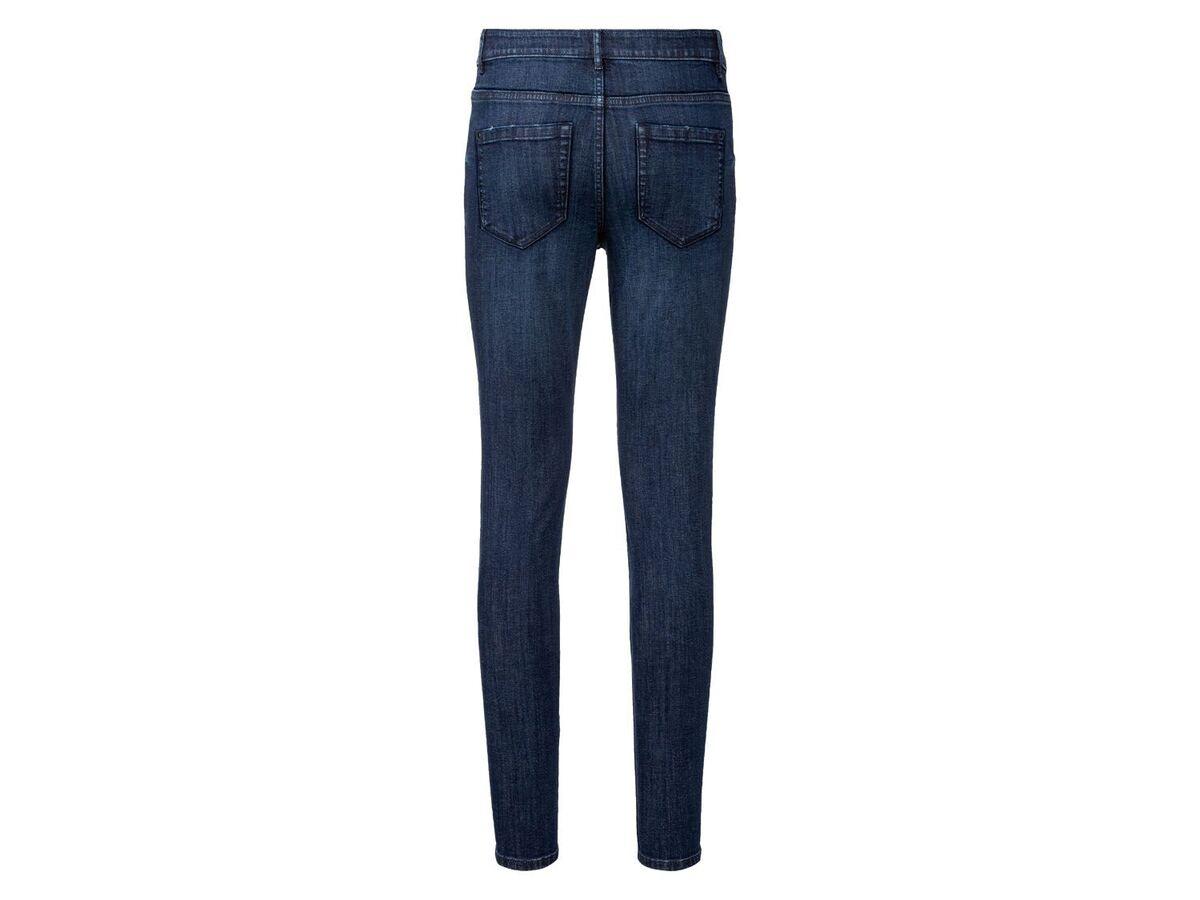 Bild 3 von ESMARA® Damen Jeans Super Skinny Fit