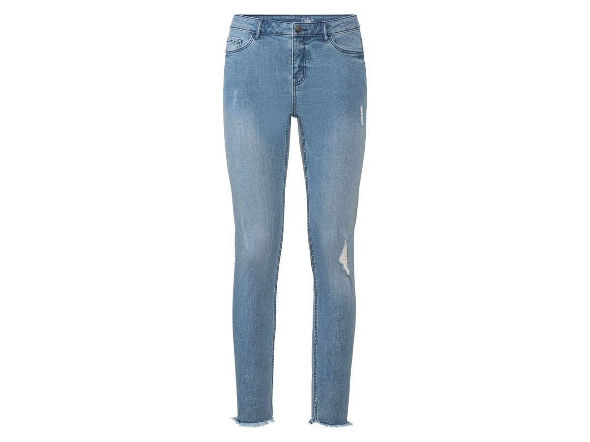 Bild 4 von ESMARA® Damen Jeans Super Skinny Fit