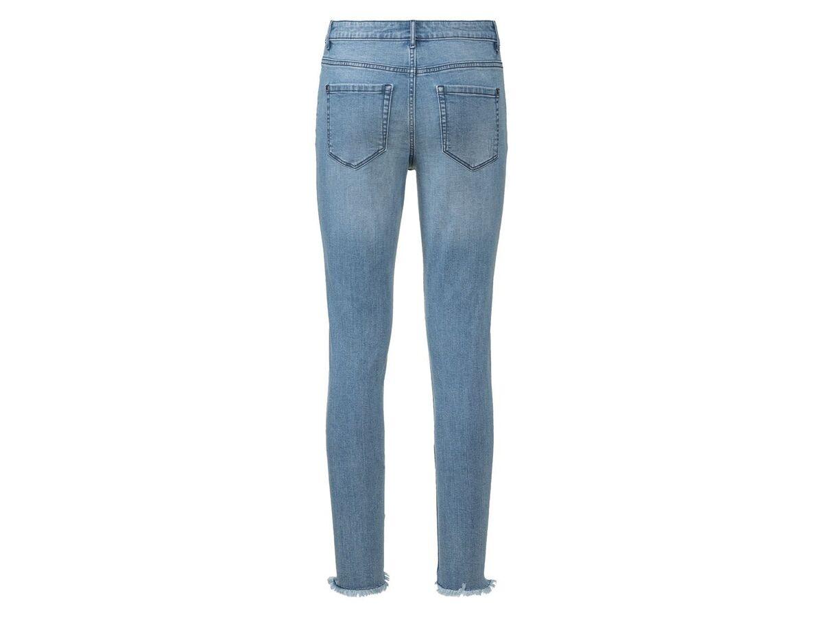 Bild 5 von ESMARA® Damen Jeans Super Skinny Fit