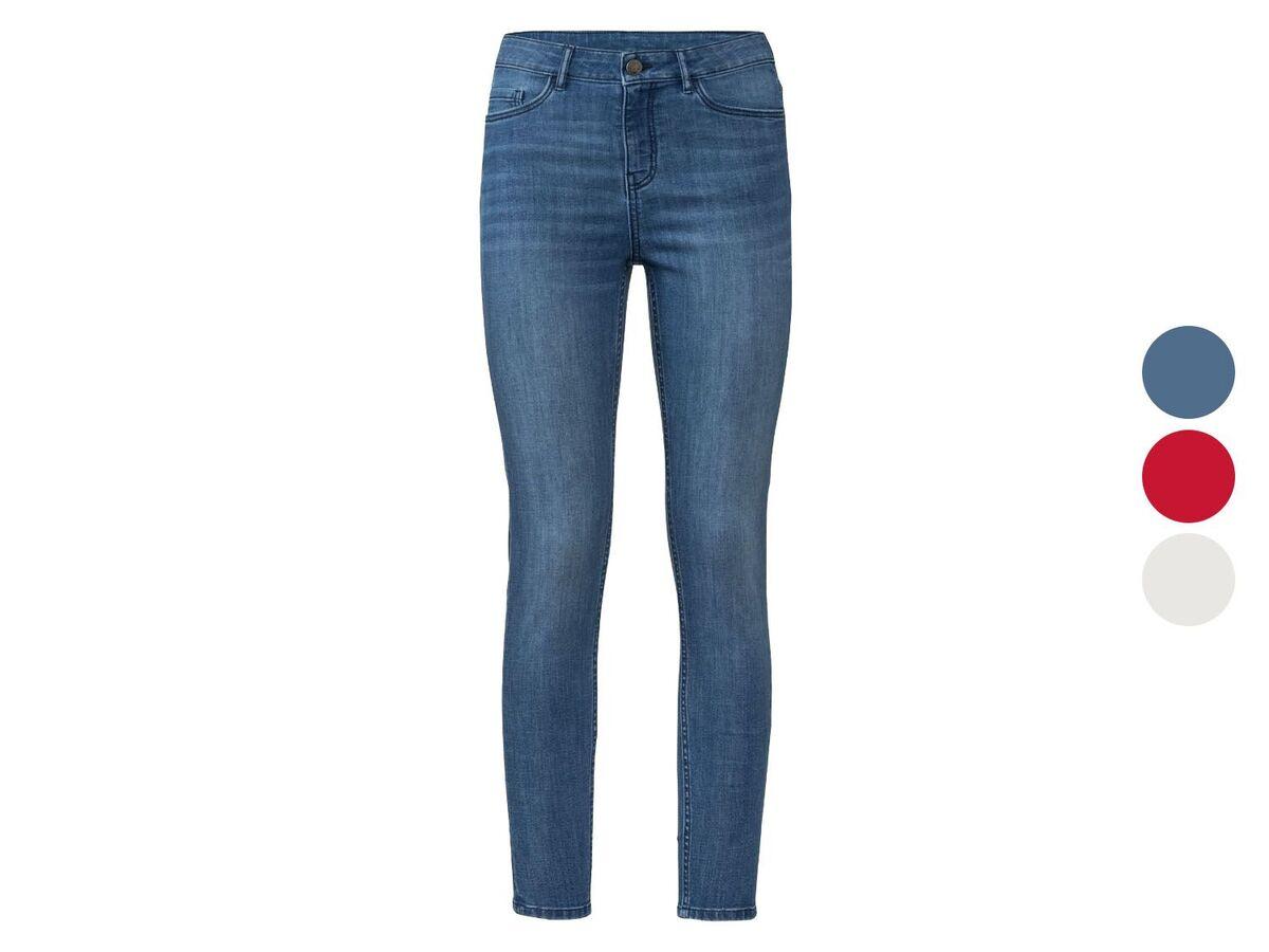 Bild 1 von ESMARA® Jeans Damen, Super Skinny