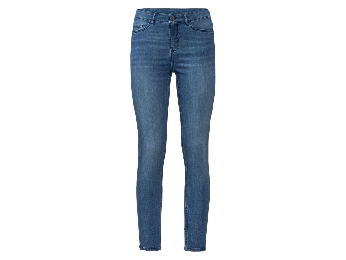 Bild 2 von ESMARA® Jeans Damen, Super Skinny