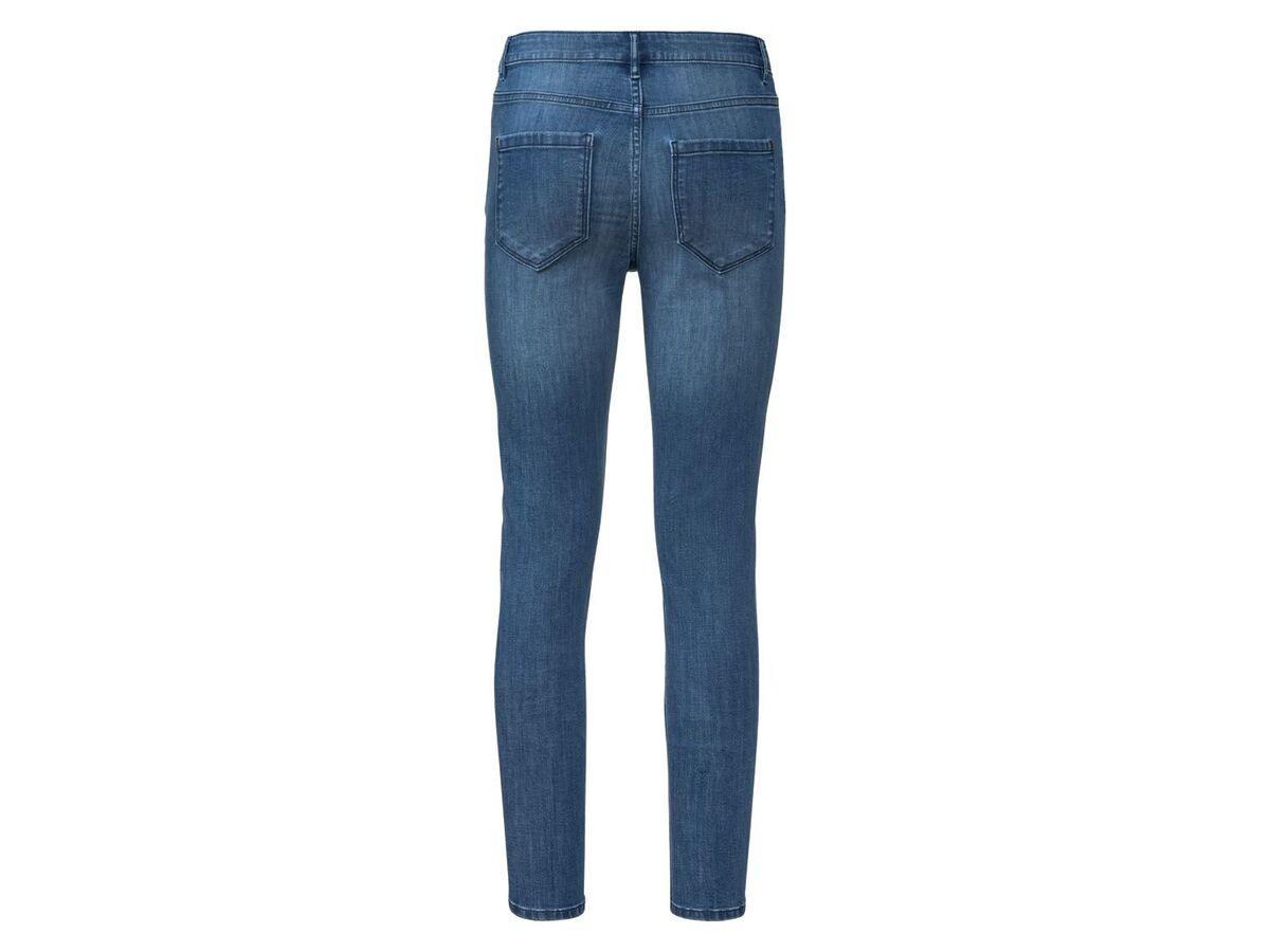 Bild 4 von ESMARA® Jeans Damen, Super Skinny