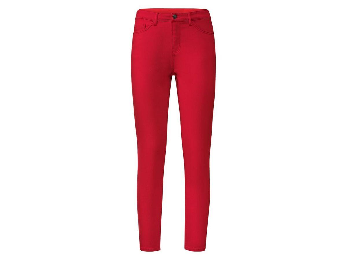 Bild 5 von ESMARA® Jeans Damen, Super Skinny