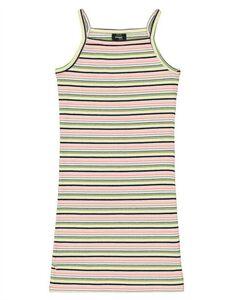 Mädchen Kleid - Stretch-Anteil