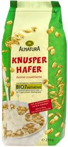 Alnatura Bio Knusper Hafer 250G