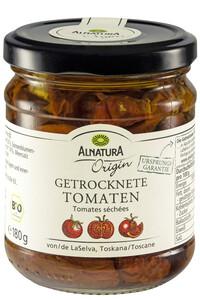 Alnatura Origin Bio Getrocknete Tomaten 180G