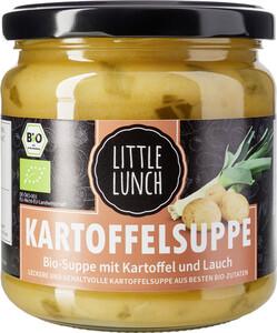 Little Lunch Bio Kartoffelsuppe 350 ml