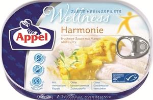 Appel Wellness zarte Heringsfilets Harmonie 200 g