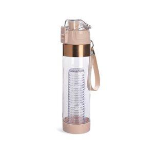 Trinkflasche mit Infuser