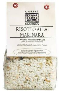 Casale Paradiso Risotto alla marinara - Risotto nach Seemannsart 0000 - Hülsenfrüchte & Reis, Italien, 0.3000 kg