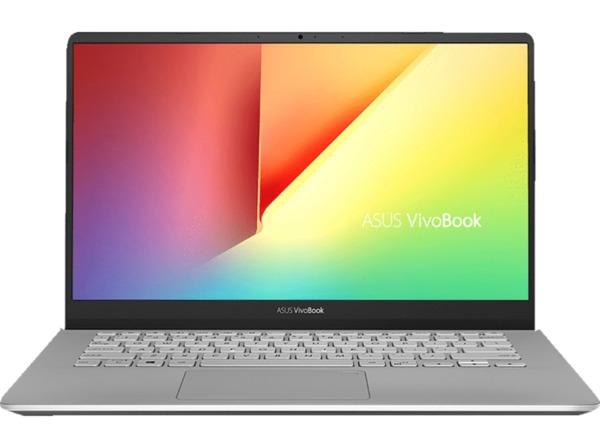 ASUS VivoBook S14 (S430UF-EB001T), Notebook mit 14 Zoll Display, Intel® Core™ i7 Prozessor, 8 GB RAM, 256 SSD, 1 TB HDD, GeForce® MX130, Gun Metal