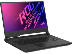 ASUS ROG Strix G15 G512LV-AZ121T, Gaming Notebook mit 15,6 Zoll Display, Core™ i7 Prozessor, 8 GB RAM, 512 SSD, GeForce® RTX 2060 with Boost, Original Black