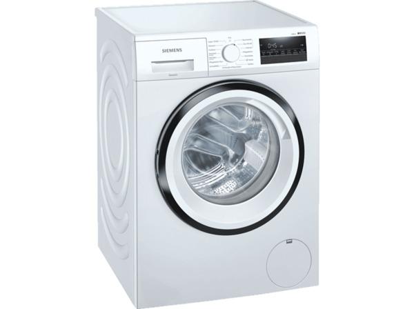 SIEMENS WM14NKECO IQ300 Waschmaschine (8 kg, 1400 U/Min., C)