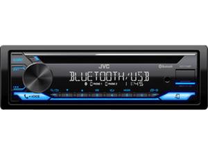 JVC KD-T716BT Autoradio 1 DIN, 50 Watt