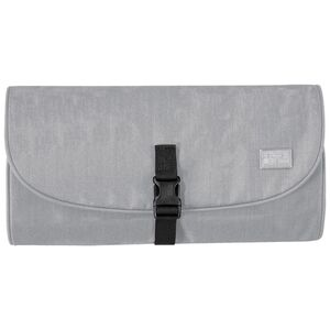 Jack Wolfskin Waschsalon Blend Kulturbeutel one size grau slate grey heather
