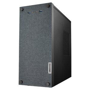 MEDION AKOYA® E66017, Intel® Core™ i5-10400F, Windows10Home, GT 1030, 512 GB SSD, 8 GB RAM, Multimedia PC, inkl. SoftMaker Office Standard 2021
