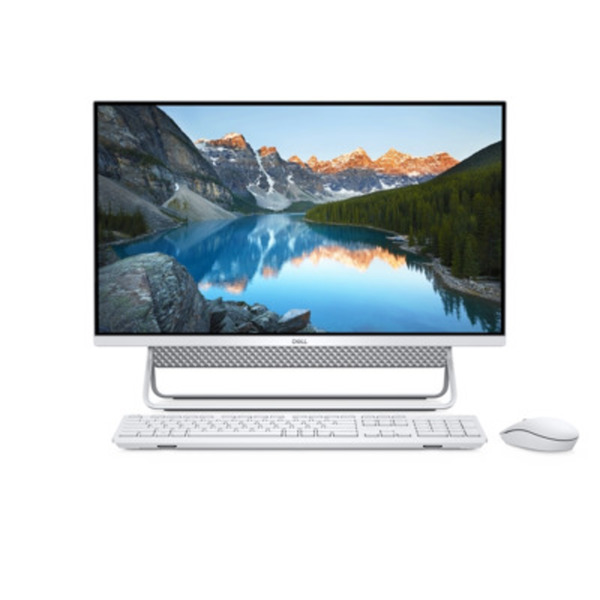 "Dell Inspiron 27 7700 AIO 3M5WC - 68,6cm (27"") FHD-Display, i5-1135G7, 8GB RAM, 256GB SSD + 1TB HDD, Intel Iris Xe-Grafik, Win10"
