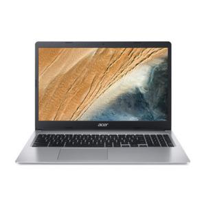 "Acer Chromebook 315 (CB315-3HT-C4GR) 15,6"" Full HD IPS Touch, Intel Celeron N4120, 4GB RAM, 64GB Speicher, Chrome OS"
