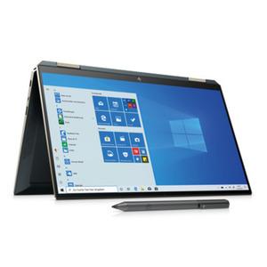 "HP Spectre x360 13-aw2006ng inkl. USB-C Hub & Pen 13,3"" FHD IPS Touch, Intel i7-1165G7, 16GB RAM, 512GB SSD + 32GB Optane, Windows 10"