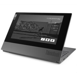 "Lenovo ThinkBook Plus 20TG000RGE - 13,3"" FHD IPS + 10,8"" E-Ink FHD Touch, Intel i5-10210U, 8GB RAM, 256GB SSD, Windows 10"