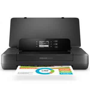 HP OfficeJet 200 Tintenstrahldrucker