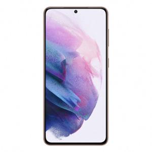 "Samsung Galaxy S21 5G 128GB Phantom Violet [15,84cm (6,2"") OLED Display, Android 11, 12MP Triple-Kamera]"