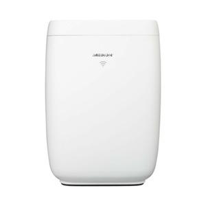 Medion Luftreiniger MD10378 - inkl. Touch-Bedienfeld, HEPA-Filter, Luftqualitätsanzeige, App-Steuerung