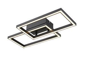 LED-Deckenleuchte Eresto max. 24 Watt Deckenlampe