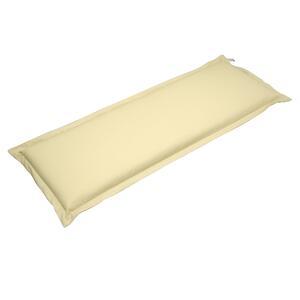 Bankauflage 'Premium' beige