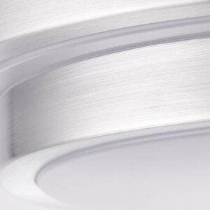Brilliant Leuchten LED Deckenleuchte »Vilano«, LED Deckenlampe