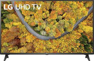 LG 50UP75009LF LCD-LED Fernseher (126 cm/50 Zoll, 4K Ultra HD, Smart-TV)
